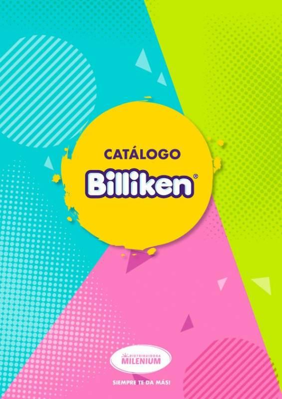Billilken