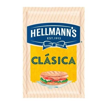 Mayonesa Hellman.........x118g