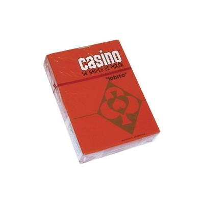 Naipe Casino Lobito Pockerx54c