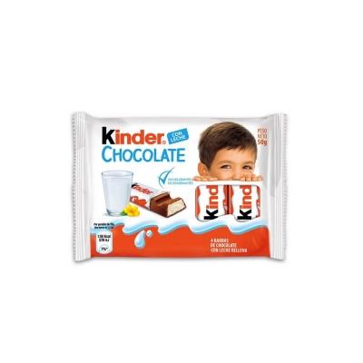 Kinder Chocolate..........x50g