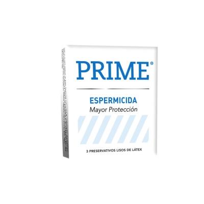 Prof.prime Espermicida.....x3u