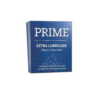 Prof.prime Ex.lubricado.......x3u