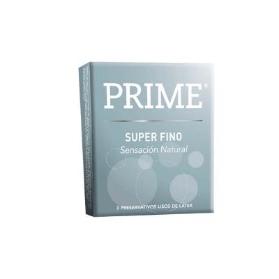 Prof.prime Super Fino......x3u