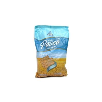 Galletitas Crackers Paseox300g