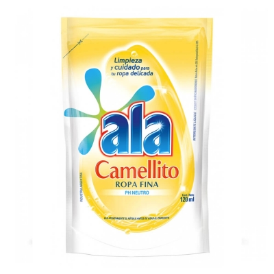 Camellito Reg.amarillo...x120m