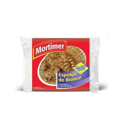 Mortimer Esponja Dorada...x13g