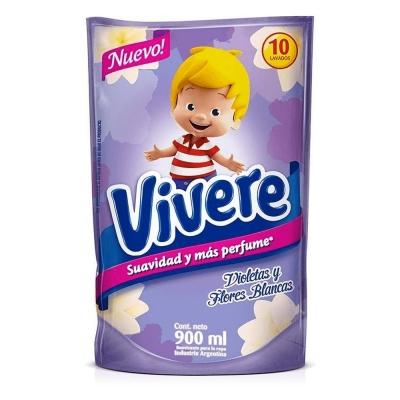 Vivere Violeta Y Flo.bcasx900m