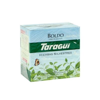 Te Taragui Boldo..........x10u