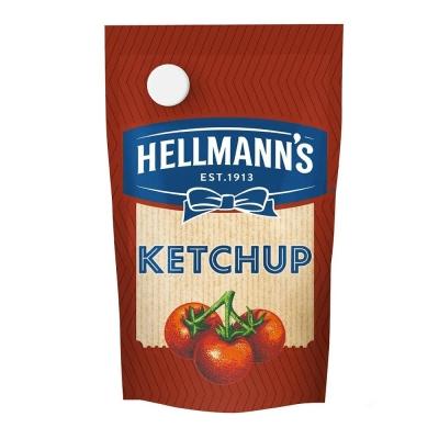 Salsa Ketchup Hellman D.px250g