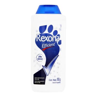 Rexona Efficient Polvo .........x100g