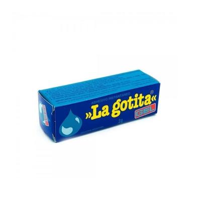 La Gotita Gel..............x3g