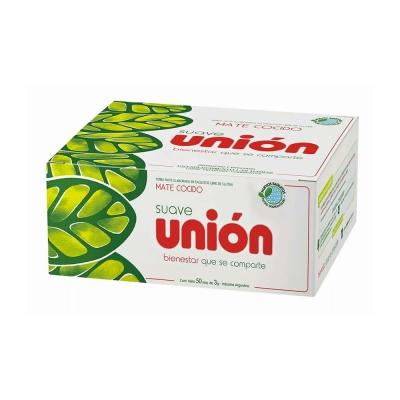 Mate Cocido Union S/enso..x50u
