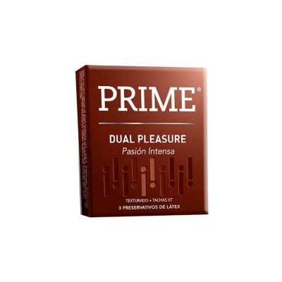 Prof.prime Dual Preasure...x3u
