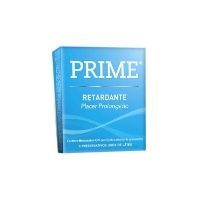 Prof.prime Retardante......x3u