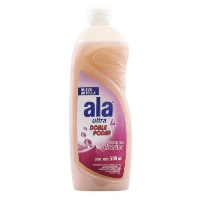 Ala Lava.ultra C/glicerinx500m