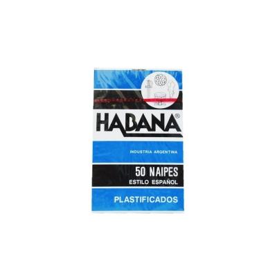 Naipe Habana Espanol......x50c