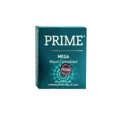 Prof.prime Large/mega......x3u