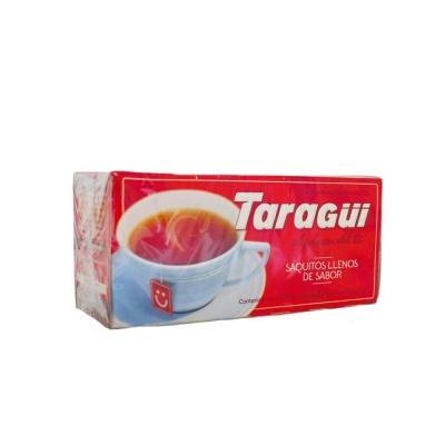 Te Taragui Filtro Esp.s/e.x25u