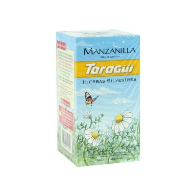 Te Taragui Silvestre Manz.x25u