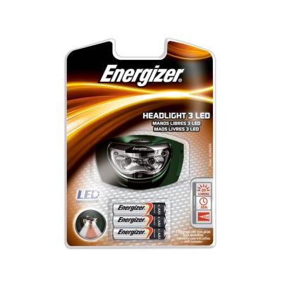 Linterna Energizer Ml33a