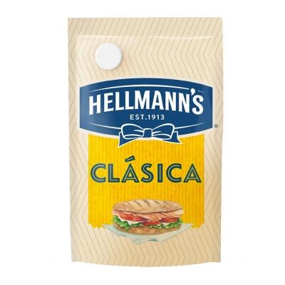 Mayonesa Hellmanns Dp....x950g