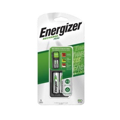 Cargador Mini Ch2pc4 Energizer