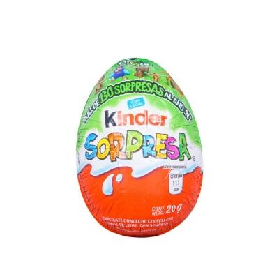 Huevo Kinder Sorp.natoons..x1u