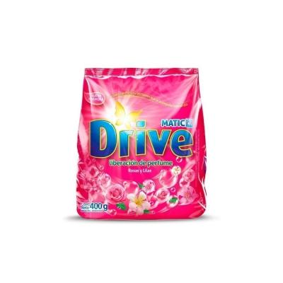 Drive Matic Rosas Y Lilasx400g