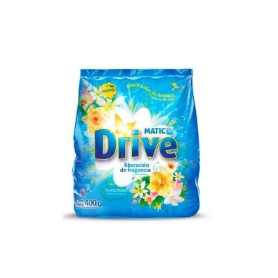Drive Matic.hort Y Floresx400g