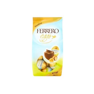 Ferrero Eggs Avellanas....x10u