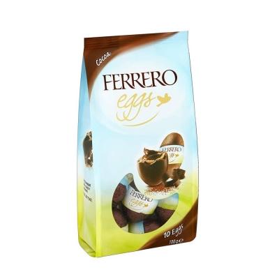 Ferrero Eggs Cacao........x10u