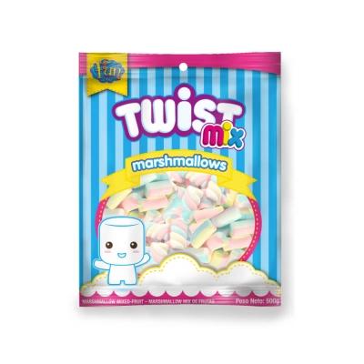 Marshm.twist Mix Bolsa...x500g