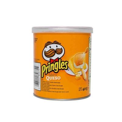 Papas Pringles Queso......x40g