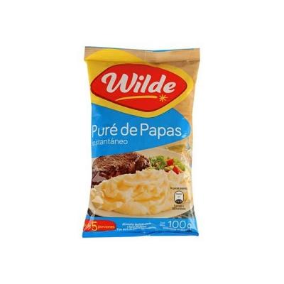 Pure Papas Wilde.........x100g