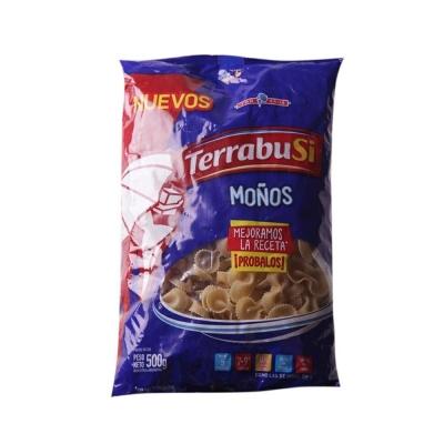 Fideos Mono Terrabusi....x500g
