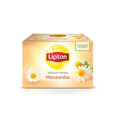 Te Lipton Infusion Manz...x20u
