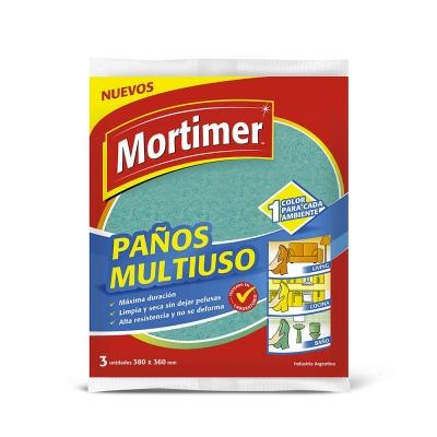Pano Mult. Mortimer Amar.. X3u
