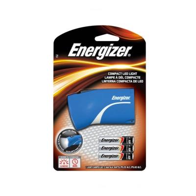 Lint.compacta De Led Energizer