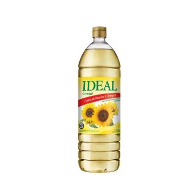 Aceite Ideal Girasol.....x1.5l