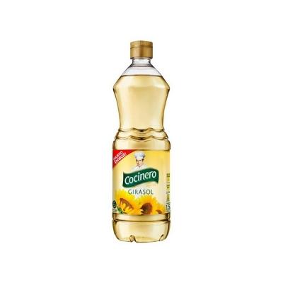 Aceite Cocinero Girasol..x1.5l