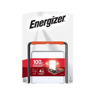 Lint.energizer Fusion Compact