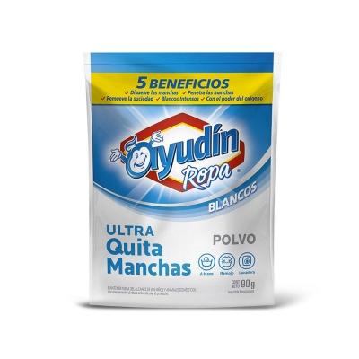 Ayudin Quitamancha Blanco.x90g