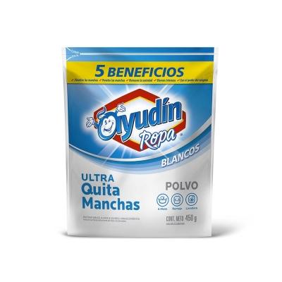 Ayudin Quitamancha Blanc.x450g