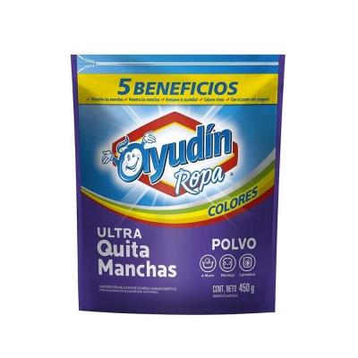 Ayudin Quitamancha Color.x450g