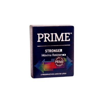Prof.prime Stronger........x3u