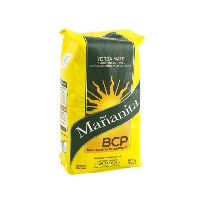 Yerba Mananita Bcp.......x500g