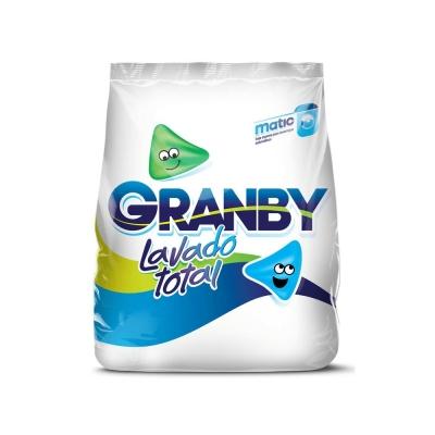 Granby Lavado Total........x3k