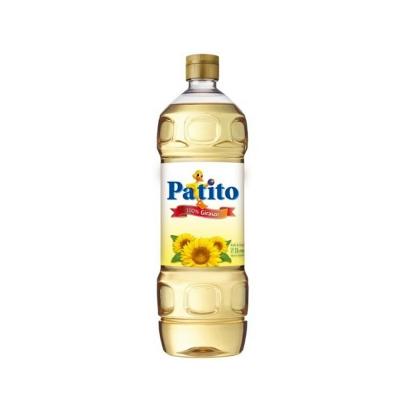 Aceite Patito Girasol....x1.5l