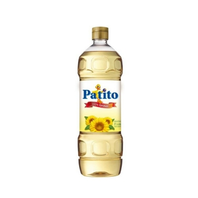 Aceite Patito Girasol....x900c