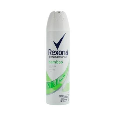 Rexona Deo W.bamb/al Ver..x89g